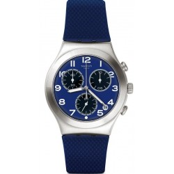 Orologio Swatch Uomo Irony Chrono Sweet Sailor YCS594