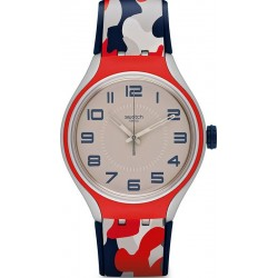 Orologio Swatch Unisex Irony Xlite Look For Me YES1000