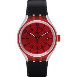 Orologio Swatch Unisex Irony Xlite Go Red YES4008