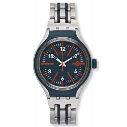 Orologio Swatch Uomo Irony Xlite Straight Forward YES4012AG