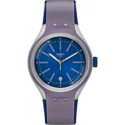 Orologio Swatch Unisex Irony Xlite No Return YES4014