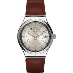 Orologio Swatch Uomo Irony Sistem51 Sistem Earth Automatico YIS400