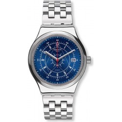 Comprare Orologio Swatch Uomo Irony Sistem51 Sistem Boreal Automatico YIS401G