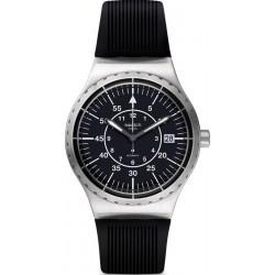 Orologio Swatch Uomo Irony Sistem51 Sistem Arrow Automatico YIS403