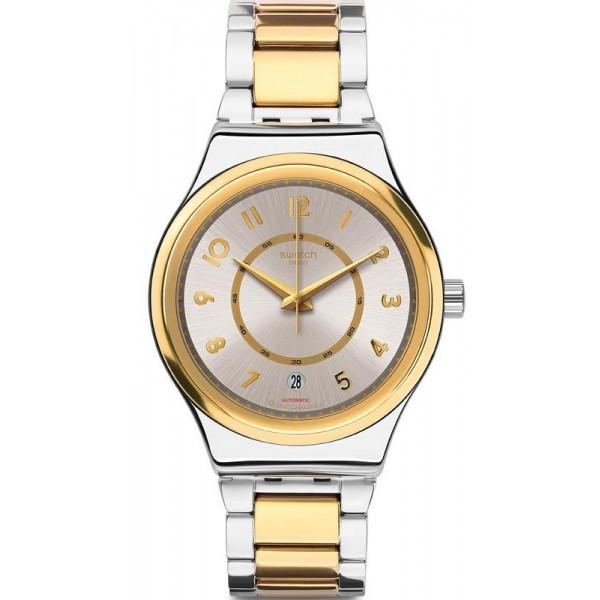 Comprare Orologio Swatch Unisex Irony Sistem 51 Sistem Nugget YIS410G Automatico
