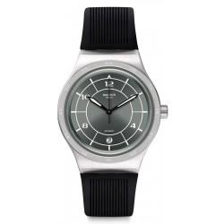 Orologio Swatch Uomo Irony Sistem51 Sistem Rub Automatico YIS419