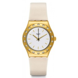 Orologio Swatch Donna Irony Medium Linusa YLG137