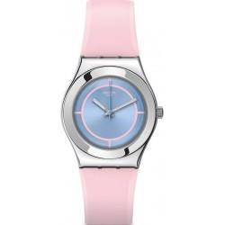Orologio Swatch Donna Irony Medium Rose Punch YLS182