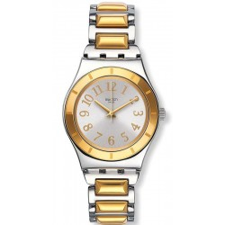 Orologio Swatch Donna Irony Medium Tribute To Myself YLS192G
