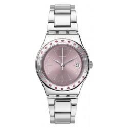 Orologio Swatch Donna Irony Medium Pinkaround YLS455G