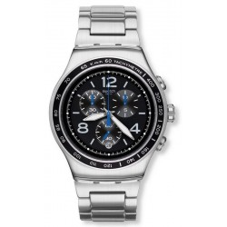 Orologio Swatch Uomo Irony Chrono The Magnificent YOS456G