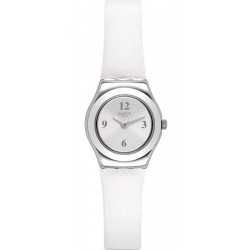 Comprare Orologio Swatch Donna Irony Lady Silver Keeper YSS296