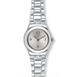 Orologio Swatch Donna Irony Lady More Silver Keeper YSS296G