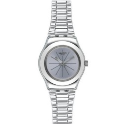 Orologio Swatch Donna Irony Lady Disco Time YSS298G