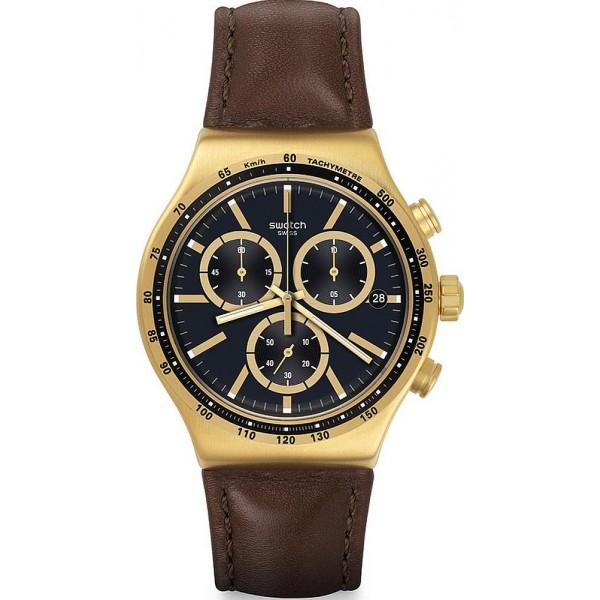 Comprare Orologio Swatch Uomo Irony Chrono V'Dome YVG401