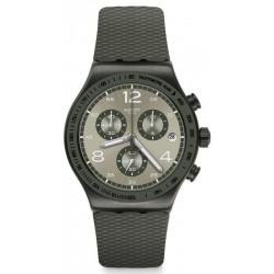 Orologio Swatch Uomo Irony Chrono Turf Wrist YVM404