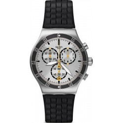 Orologio Swatch Uomo Irony Chrono Jump High YVS420