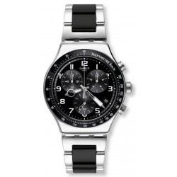 Orologio Swatch Uomo Irony Chrono Speed Up YVS441G