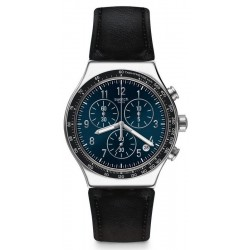 Orologio Swatch Uomo Irony Chrono Chic Sailor YVS448