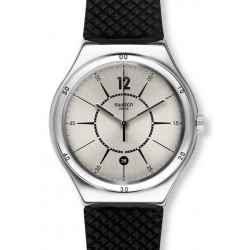 Orologio Swatch Uomo Irony Big Another Moon Step YWS406
