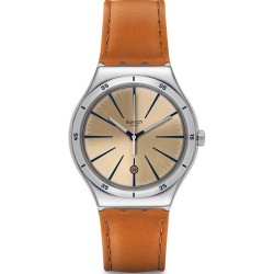Orologio Swatch Uomo Irony Big Classic Deep Hole YWS408C