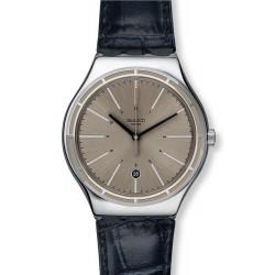 Orologio Swatch Uomo Irony Big Classic Eppendorf YWS415
