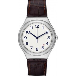 Orologio Swatch Uomo Irony Big Four Thirty YWS416