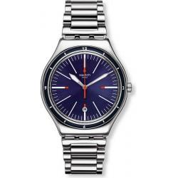 Comprare Orologio Swatch Uomo Irony Big Classic Angrey YWS418G