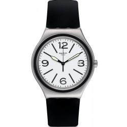 Comprare Orologio Swatch Uomo Irony Big Classic Noir Du Soir YWS424