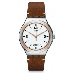 Orologio Swatch Unisex Irony Big Classic TV Show YWS443