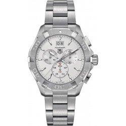 Comprare Orologio Uomo Tag Heuer Aquaracer CAY1111.BA0927 Cronografo Quartz