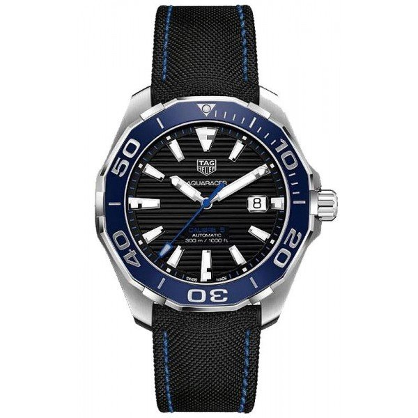 Comprare Orologio Uomo Tag Heuer Aquaracer WAY201C.FC6395 Automatico