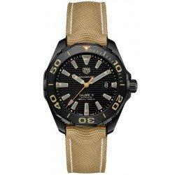 Comprare Orologio Uomo Tag Heuer Aquaracer WAY208C.FC6383 Automatico