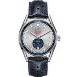 Comprare Orologio Uomo Tag Heuer Carrera WV5111.FC6350 Chronometer Automatico