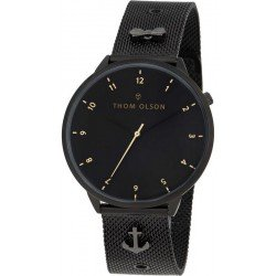 Comprare Orologio Thom Olson Donna Night Dream CBTO005