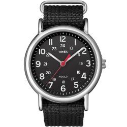 Orologio Timex Uomo Weekender T2N647 Quartz