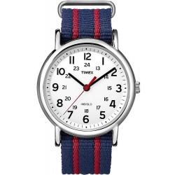 Orologio Timex Uomo Weekender T2N747 Quartz