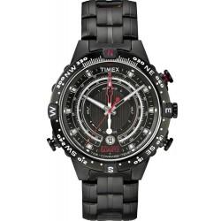Orologio Timex Uomo Intelligent Quartz Tide Temp Compass T2P140