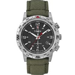 Comprare Orologio Timex Uomo Intelligent Quartz Compass T2P286