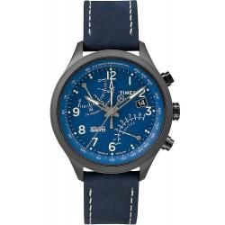 Comprare Orologio Timex Uomo Intelligent Quartz Fly-Back Chronograph T2P380