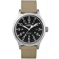 Comprare Orologio Timex Uomo Expedition Scout T49962 Quartz
