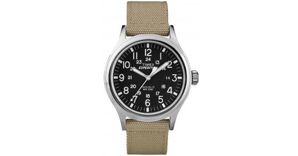 2c150855e93f Orologio Timex Uomo Expedition Scout T49962 Quartz