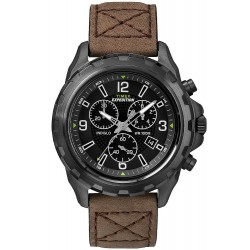 Comprare Orologio Timex Uomo Expedition Rugged Chrono Quartz T49986