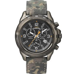 Comprare Orologio Timex Uomo Expedition Rugged Chrono T49987 Quartz