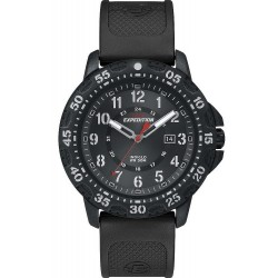 Comprare Orologio Timex Uomo Expedition Rugged Resin T49994 Quartz