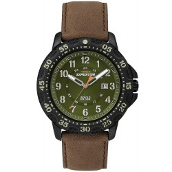 Comprare Orologio Timex Uomo Expedition Rugged Resin T49996 Quartz