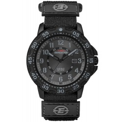 Comprare Orologio Timex Uomo Expedition Rugged Resin T49997 Quartz