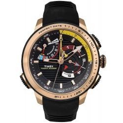 Comprare Orologio Timex Uomo Intelligent Quartz Yatch Racer Chronograph TW2P44400