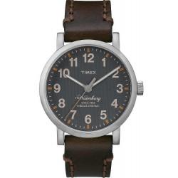 Comprare Orologio Timex Uomo The Waterbury TW2P58700 Quartz