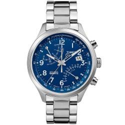 Comprare Orologio Timex Uomo Intelligent Quartz Fly-Back Chronograph TW2P60600